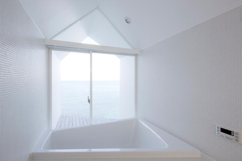 White, White Space