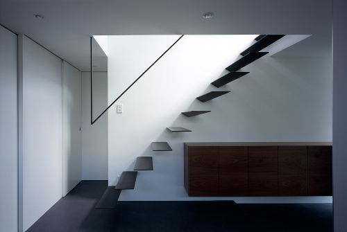 Floating Stairs01