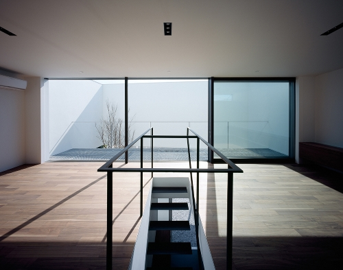 Floating Stairs 03