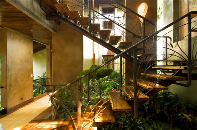 Stairway To Heaven Feng Shui Creative
