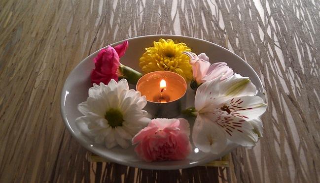 A symbolic offering. image: alya.com.au
